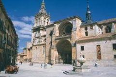 2020 FEBRERO - EL BURGO DE OSMA (Soria)