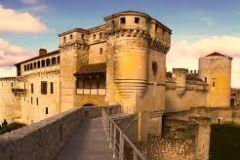 2017 OCTUBRE - Cuellar (Segovia)