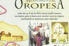 2017 FEBRERO OROPESA (TOLEDO)